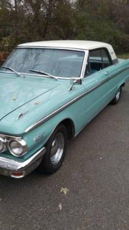 1963 Mercury Meteor for sale 100977008