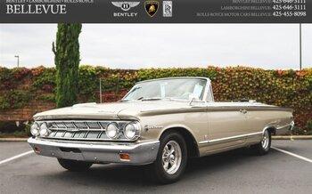 1963 Mercury Monterey for sale 100261518