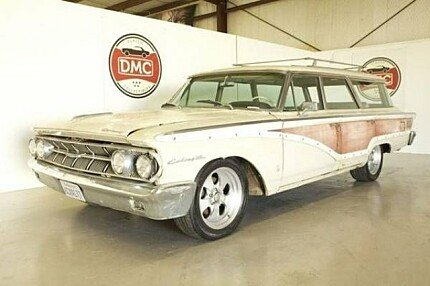 1963 Mercury Monterey for sale 100826699