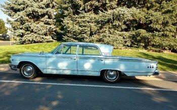 1963 Mercury Monterey for sale 101032213
