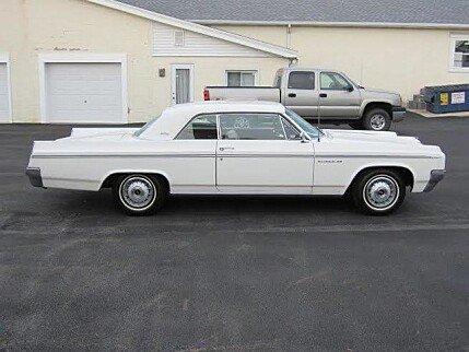 1963 Oldsmobile 88 for sale 100753220