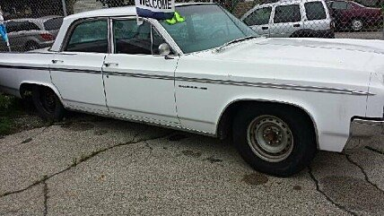 1963 Oldsmobile 88 for sale 100826894