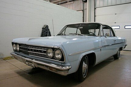 1963 Oldsmobile Cutlass for sale 100747725