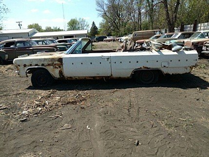1963 Oldsmobile Cutlass for sale 100765687