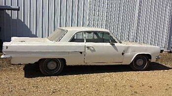 1963 Oldsmobile Cutlass for sale 100825873