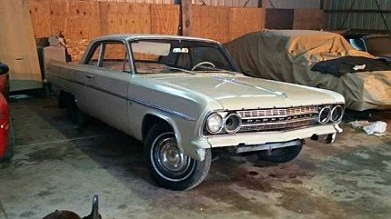 1963 Oldsmobile Cutlass for sale 100825799