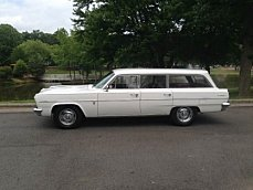 1963 Oldsmobile Cutlass for sale 100825874