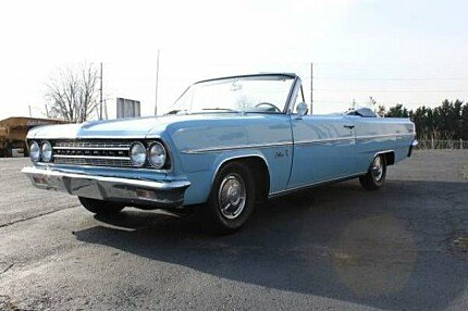 1963 Oldsmobile Cutlass for sale 100826135