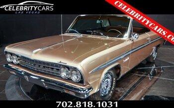 1963 Oldsmobile F-85 for sale 100790032