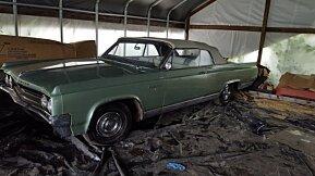 1963 Oldsmobile Ninety-Eight for sale 101041489