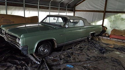 1963 Oldsmobile Ninety-Eight for sale 101041489