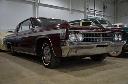 1963 Oldsmobile Starfire for sale 100923730
