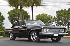 1963 Plymouth Fury for sale 100720991