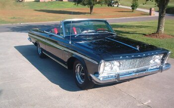 1963 Plymouth Fury for sale 100772242