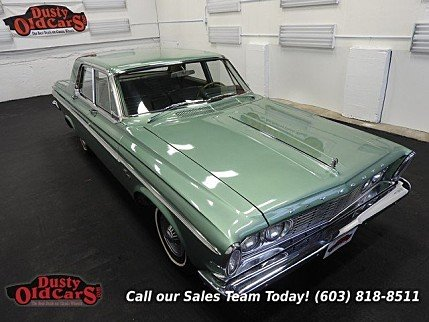 1963 Plymouth Fury for sale 100787886