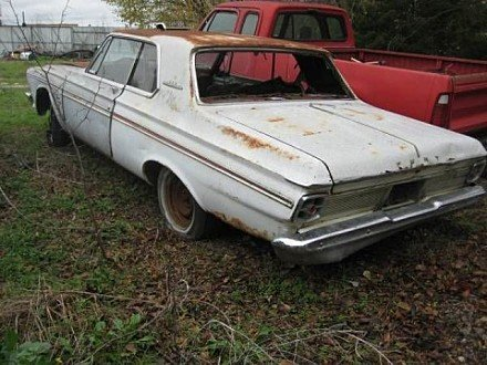 1963 Plymouth Fury for sale 100833456