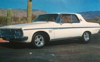 1963 Plymouth Fury for sale 100931038