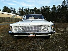 1963 Plymouth Fury for sale 100965841