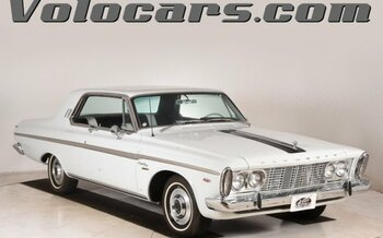 1963 Plymouth Fury for sale 101027933