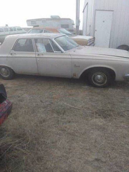 1963 Plymouth Savoy for sale 100805137