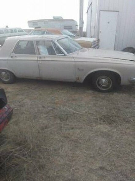 1963 Plymouth Savoy for sale 100806641