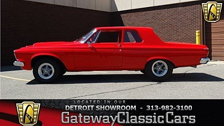 1963 Plymouth Savoy for sale 100757914