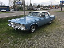 1963 Plymouth Savoy for sale 100877414