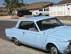 1963 Plymouth Valiant for sale 100794905