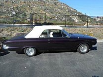 1963 Plymouth Valiant for sale 100771488