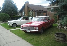 1963 Plymouth Valiant for sale 100814638