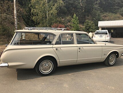 1963 Plymouth Valiant for sale 100907695