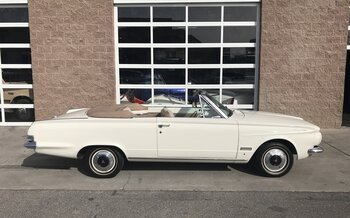 1963 Plymouth Valiant for sale 100997773