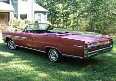 1963 Pontiac Bonneville for sale 100792890