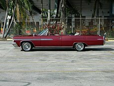 1963 Pontiac Bonneville for sale 100860468