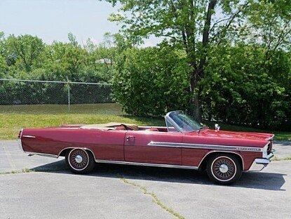 1963 Pontiac Bonneville for sale 100880478
