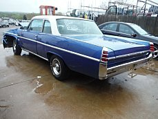 1963 Pontiac Catalina for sale 100292024