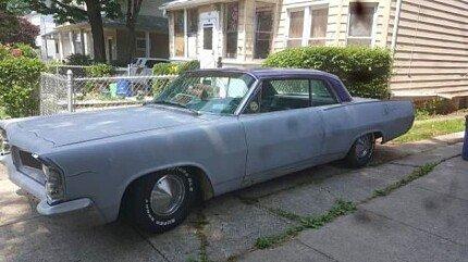1963 Pontiac Catalina for sale 100807718