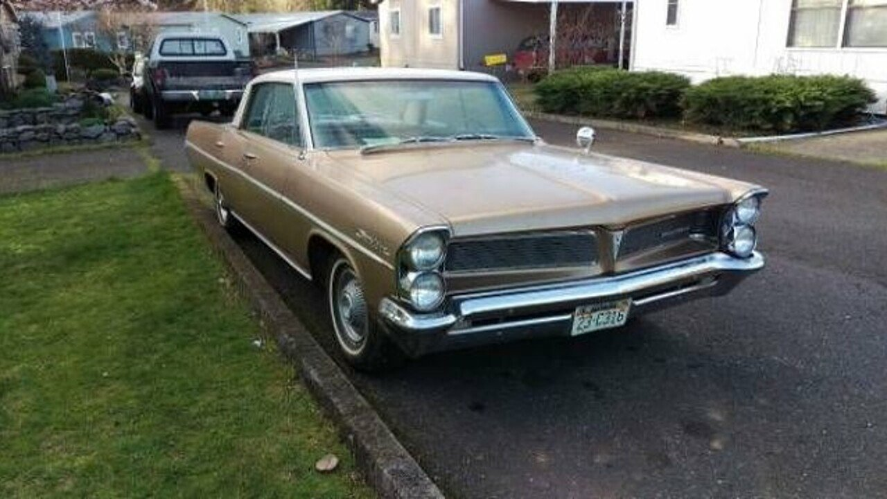 1963 Pontiac Catalina Classics for Sale - Classics on Autotrader
