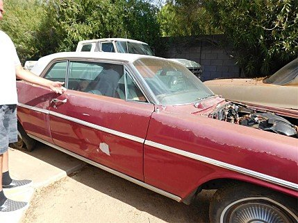1963 Pontiac Catalina for sale 100902639