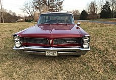 1963 Pontiac Catalina for sale 100930070