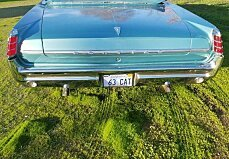 1963 Pontiac Catalina for sale 100977139