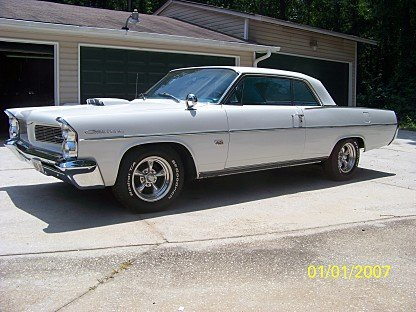 1963 Pontiac Catalina Coupe for sale 101033874