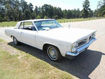 1963 Pontiac Grand Prix for sale 100826153