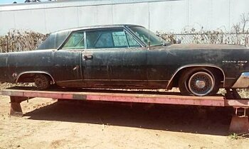 1963 Pontiac Grand Prix for sale 100826743