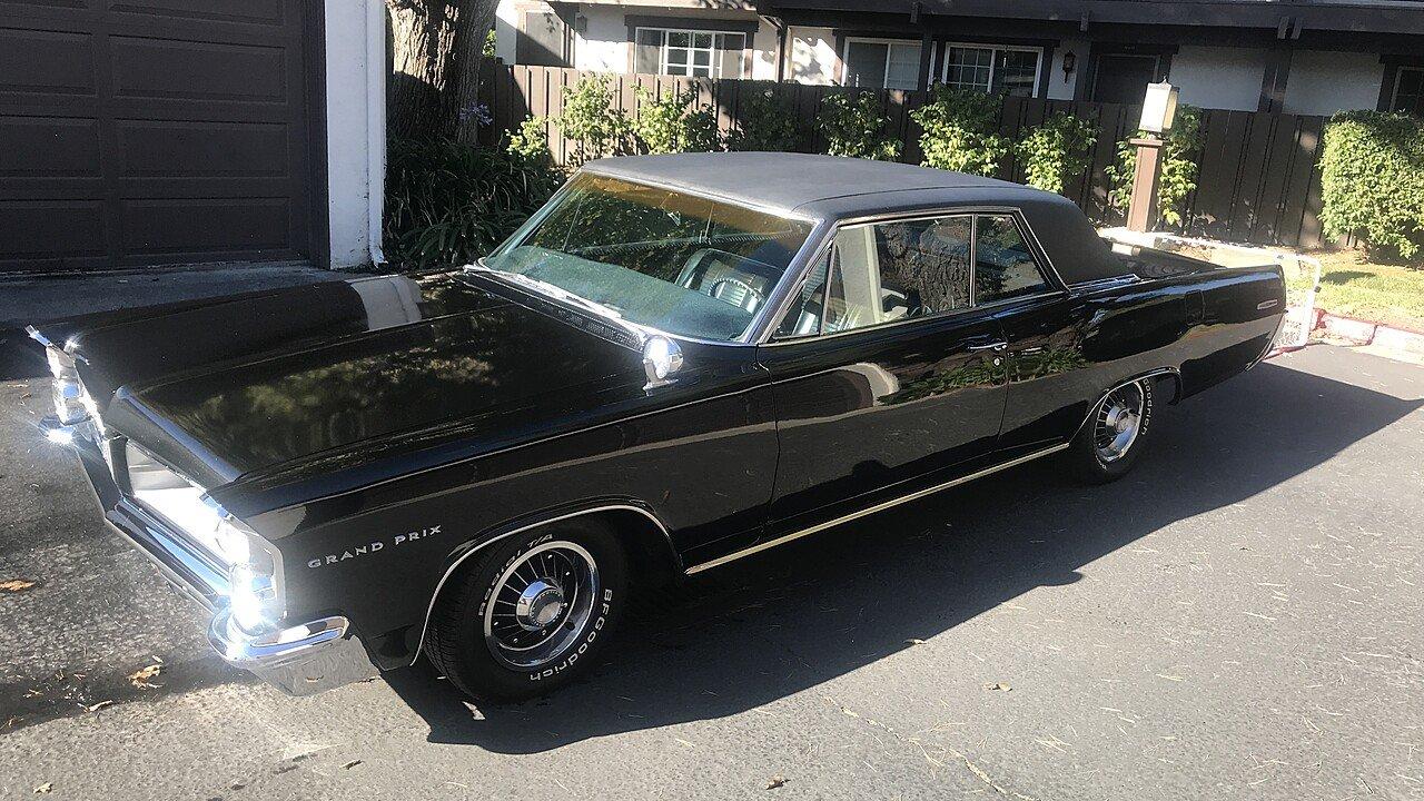 Pontiac pontiac gxp specs : 1963 Pontiac Grand Prix for sale near Fremont, California 94536 ...