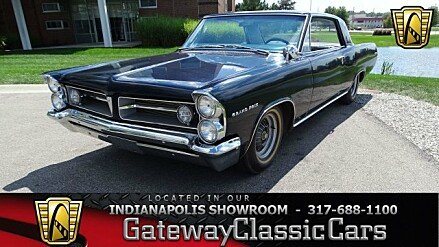 1963 Pontiac Grand Prix for sale 101028992