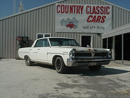1963 Pontiac Star Chief for sale 100748576