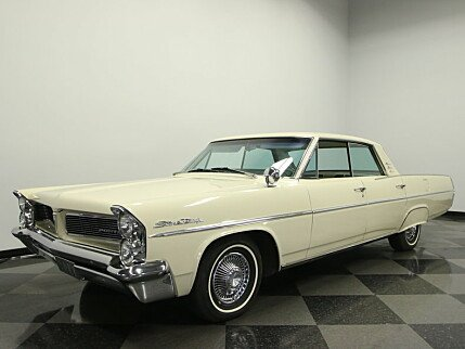 1963 Pontiac Star Chief for sale 100836374