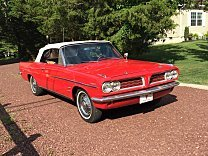 1963 Pontiac Tempest for sale 100777432