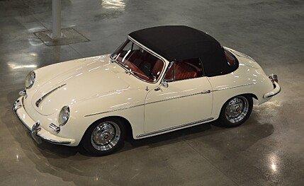 1963 Porsche 356 for sale 100738800